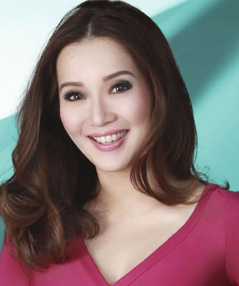 Happy Birthday Kris Aquino
