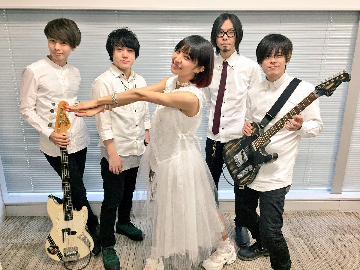 日本テレビ「スッキリ!!」生出演ありがとうございました!ニューシングル「Catch the Mome…