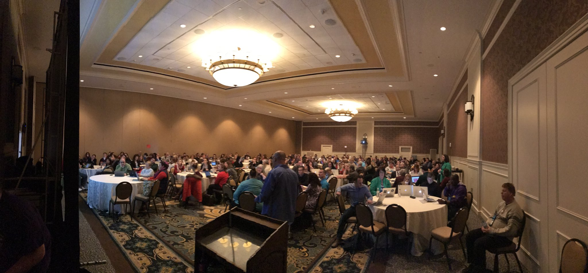 Thank you to everyone that came to the 9th year of 60in60 at #pete2017 see the link if you missed it! https://t.co/dGpDWkkBqk @Thespian70 https://t.co/KQbeAMFh3s