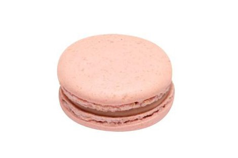 ラデュレのサクラスイーツ、ピンク色の限定マカロン&サクラ舞うシューケーキ fashion-press…