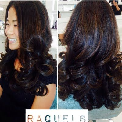 Blowout by Raquel B