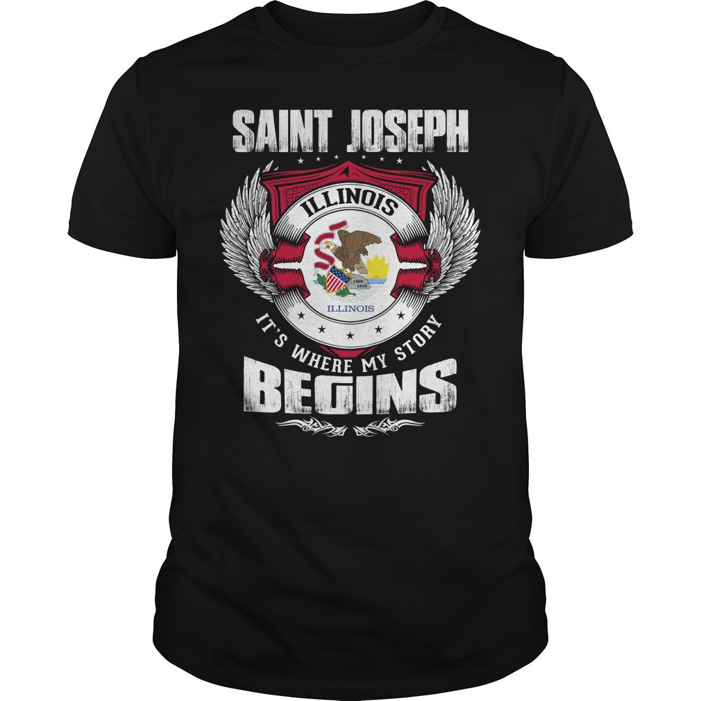 SAINT JOSEPH ILLINOIS  https:// goo.gl/mxTP7q  &nbsp;   #ILLINOIS #JOSEPH #SAINT #CLOTHING #TSHIRT #HOODIE <br>http://pic.twitter.com/3QgUAK1Mu5