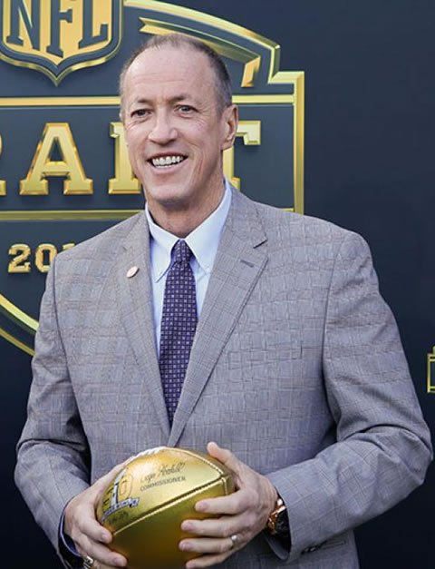 Happy Birthday Jim Kelly