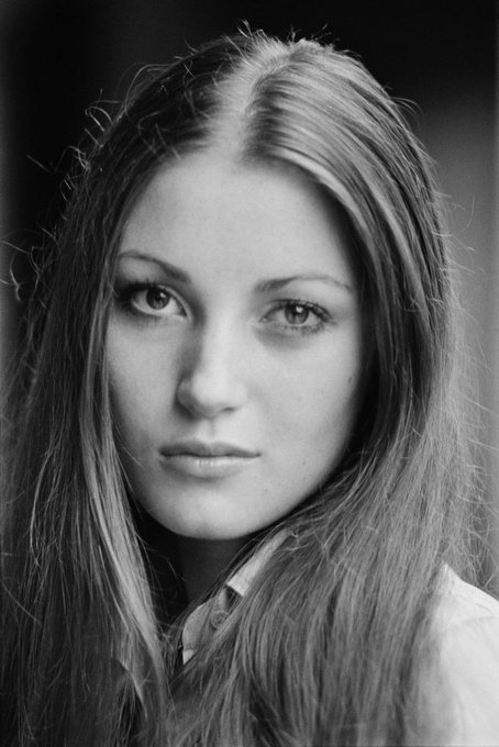 Happy Birthday Jane Seymour