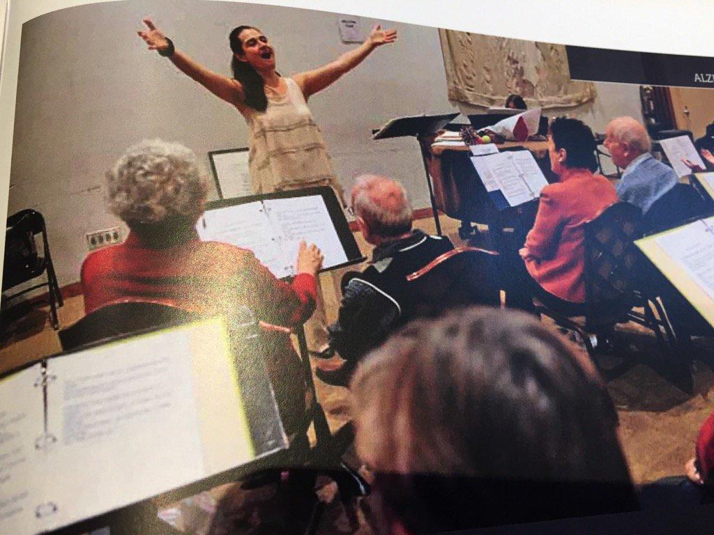 La #musique aide à prévenir #alzheimer + aide les malades: tous à la chorale! @NotreTemps @Vibrations35 @frm_medical<br>http://pic.twitter.com/iHgHRCU8vo