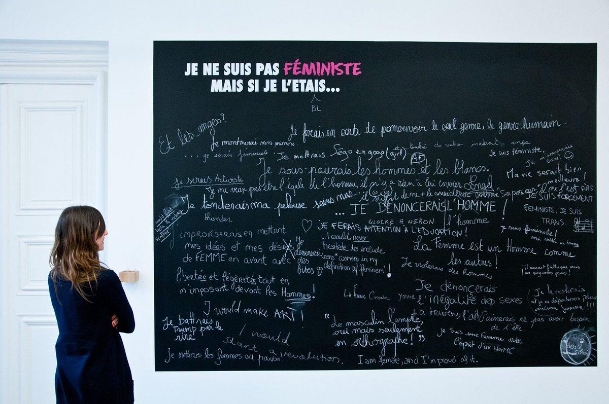 LAST DAYS #Metz Vous avez jusqu&#39;au 19 fév pour découvrir &quot;Not Ready To Make Nice. Guerrilla Girls 1985-2016&quot; au #FRAC #Lorraine #womens <br>http://pic.twitter.com/1uwUlIFB3o