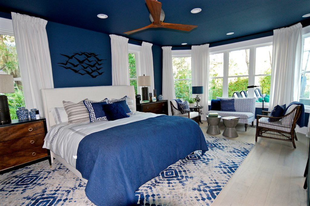 blue bedroom color jeana shandraw on quot the hgtv home 2017 10873