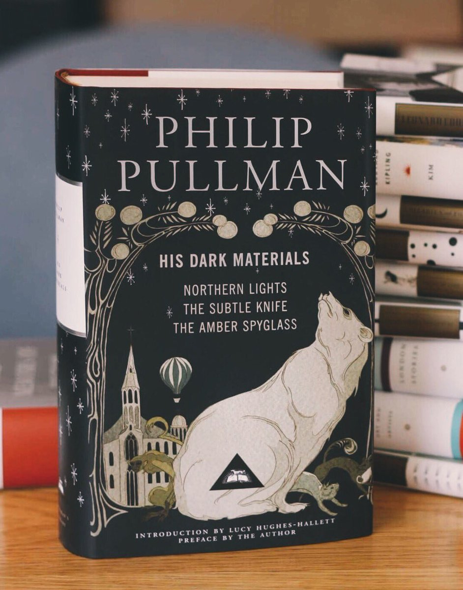 Image result for his dark materials everyman's library