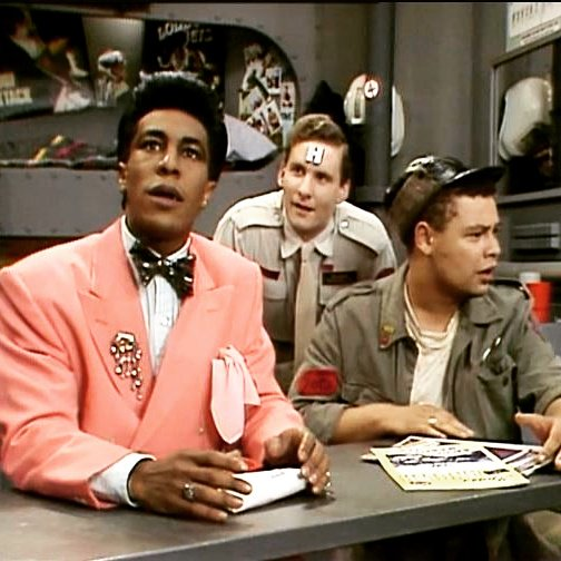 I know it's hard to believe, but #RedDwarf is 29 today!