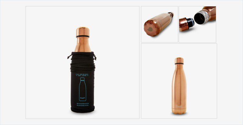 #swellbottle #metallic #rosegold #luxurious #waterbottle #sport #fitness #yoga #workout #anthropology #neinmanmarcus  http://www. at-lotus.com/collections/sw ell-water-bottle/products/swell-bottle-rose-gold-metallic-collection-luxurious-gifts-medium-17oz-water-bottle-stainless-steel &nbsp; … <br>http://pic.twitter.com/sO5MS60ulJ