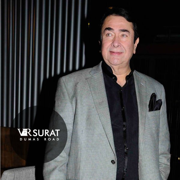 Happy Birthday to one of the best-known romantic heroes of his generation, Randhir Kapoor.