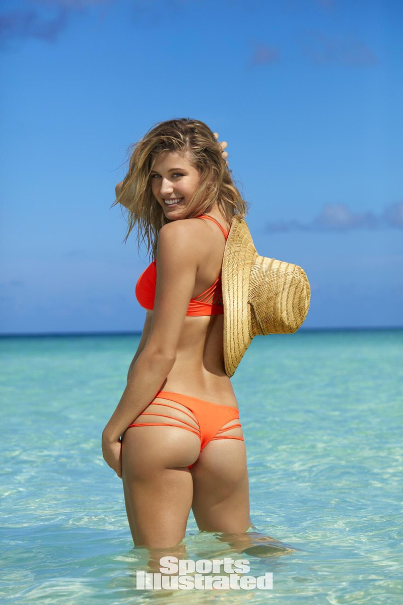Bethanie bikini vancouver pic
