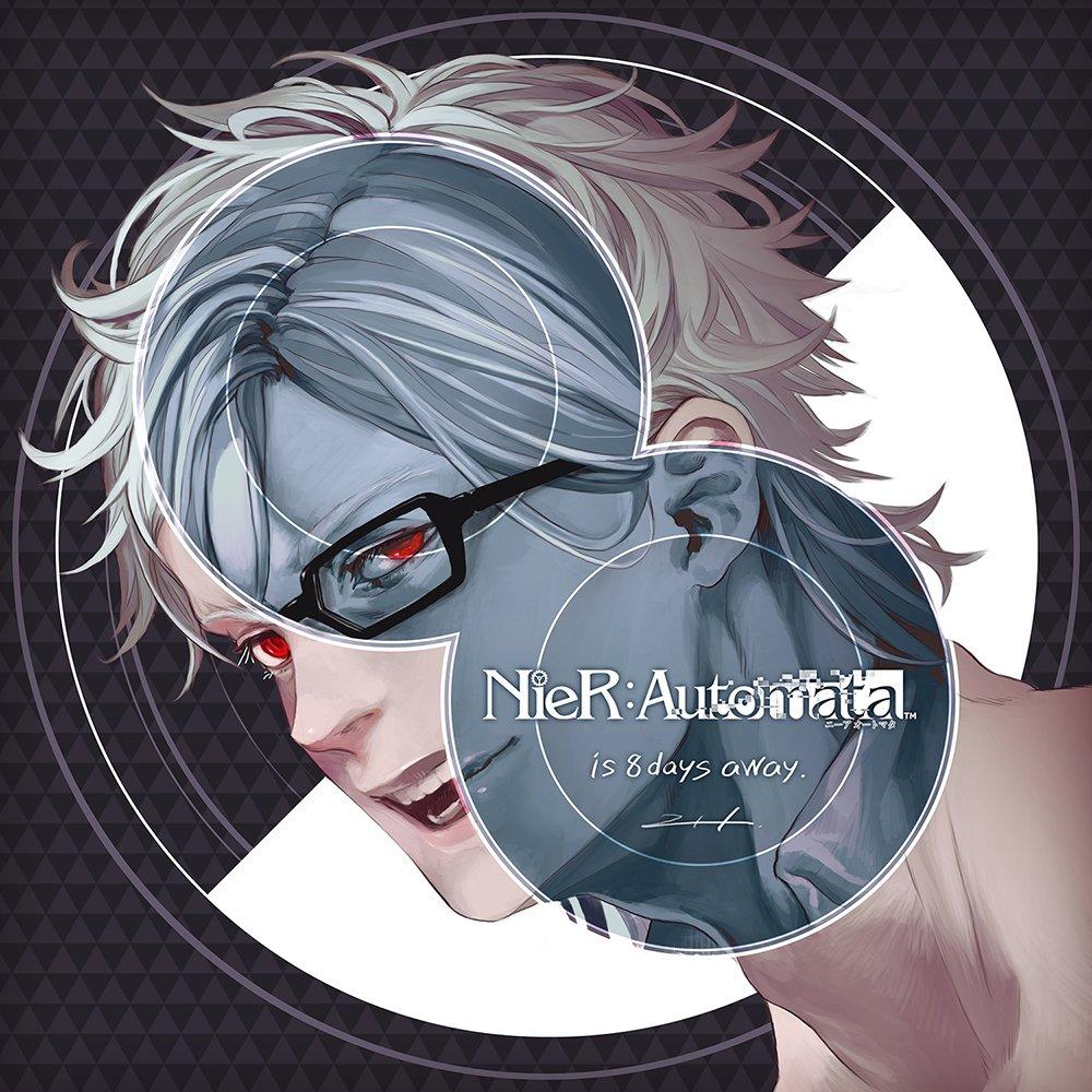 『NieR:Automata』発売まであと8日。本日は、プラチナゲームズのコンセプトアーティスト、西…