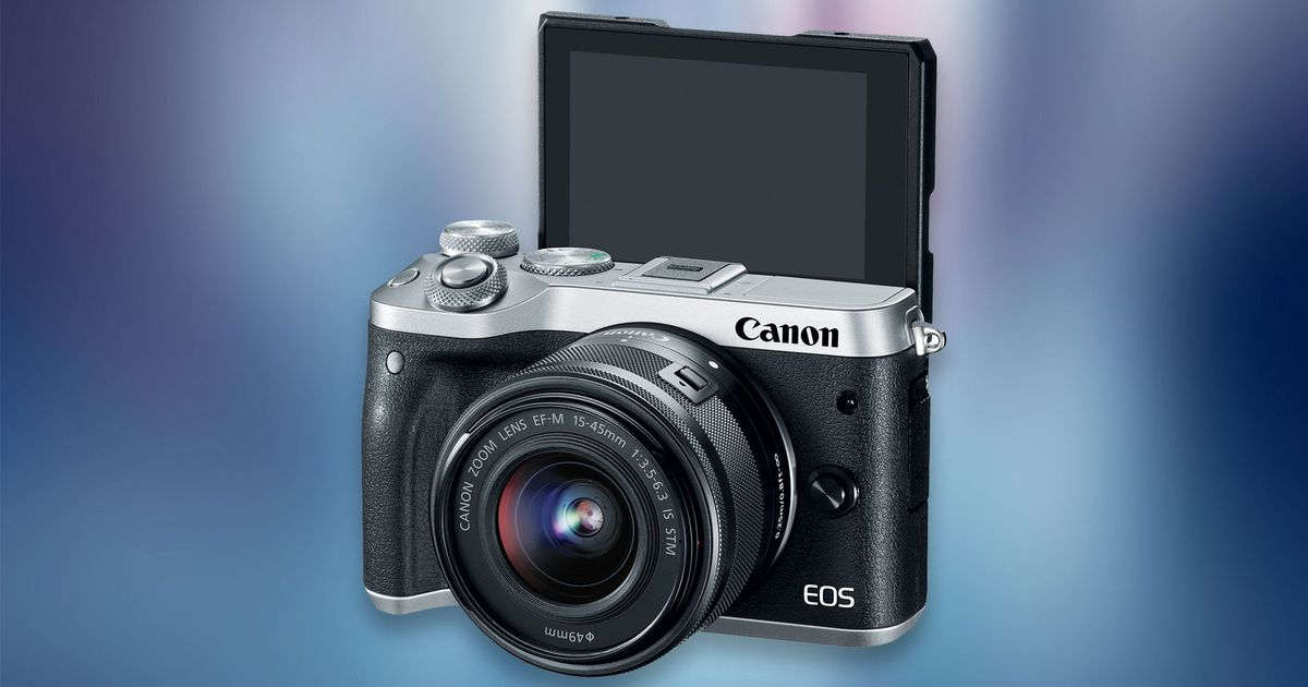 Canon embraces vloggers with new mirrorless and DSLR cameras