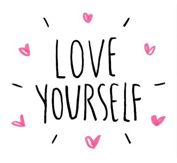 #WednesdayWisdom First, you must learn to love yourself. https://t.co/...