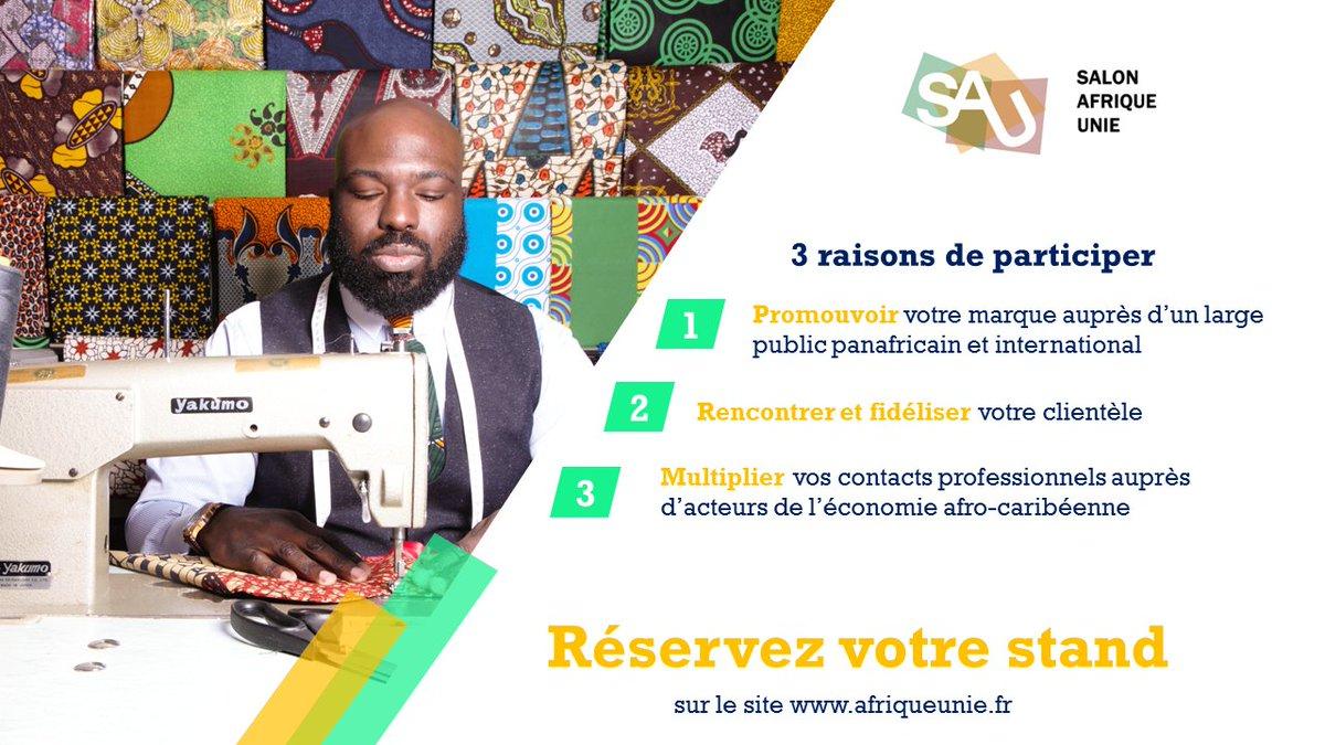 Wax on - Salon afrique unie ...