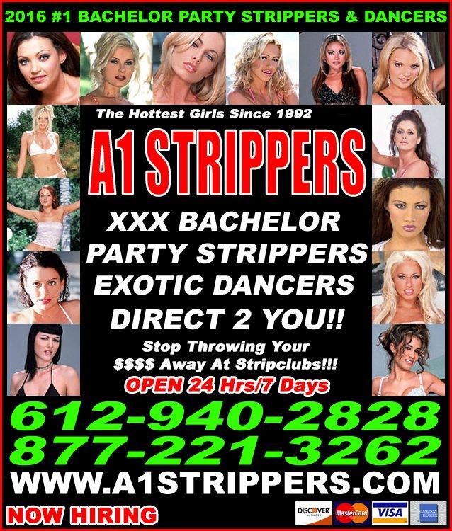 A A1 Strippers On Twitter Brainerd Strippers Baxter Strippers