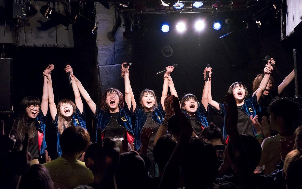 中野heavy sickワンマンライブ、finalありがとうございました!  昔、ライブをやることが…