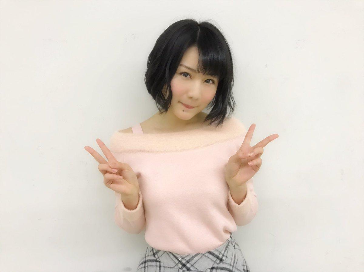 おやすみりなっち\(^.o ^)/  ブログみてね🎵  ameblo.jp/nmb48/entry-…
