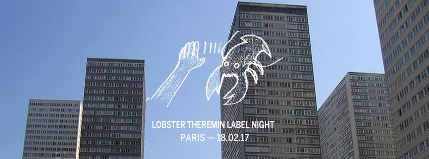 Ce soir → @Batofar : @lobstertheremin Label Night @justalilbeat   &gt; Préventes à 11,49€ sur l&#39;appli!! #CLUB <br>http://pic.twitter.com/udUsjBkro6