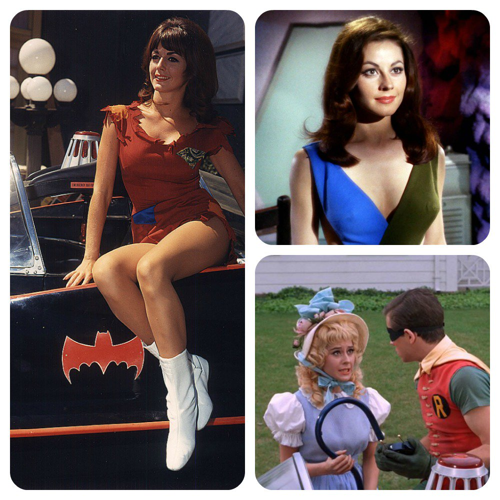 Happy Birthday. Today, Feb 15, 1942 Sherry Jackson, American actress was born.   (