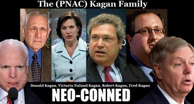 @Ian56789 &gt;They need to arrest ALL NEOCONS for Treason!!! THEY HAVE CAUSED THE DEATHS MILLIONS ON INNOCENT PEOPLE &amp; FAMILIES ! #NEOCON #PNAC<br>http://pic.twitter.com/1ISqBbaNnE