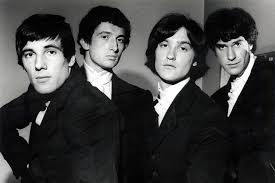 Happy birthday Mick Avory drummer in my all-time fave band - The Kinks