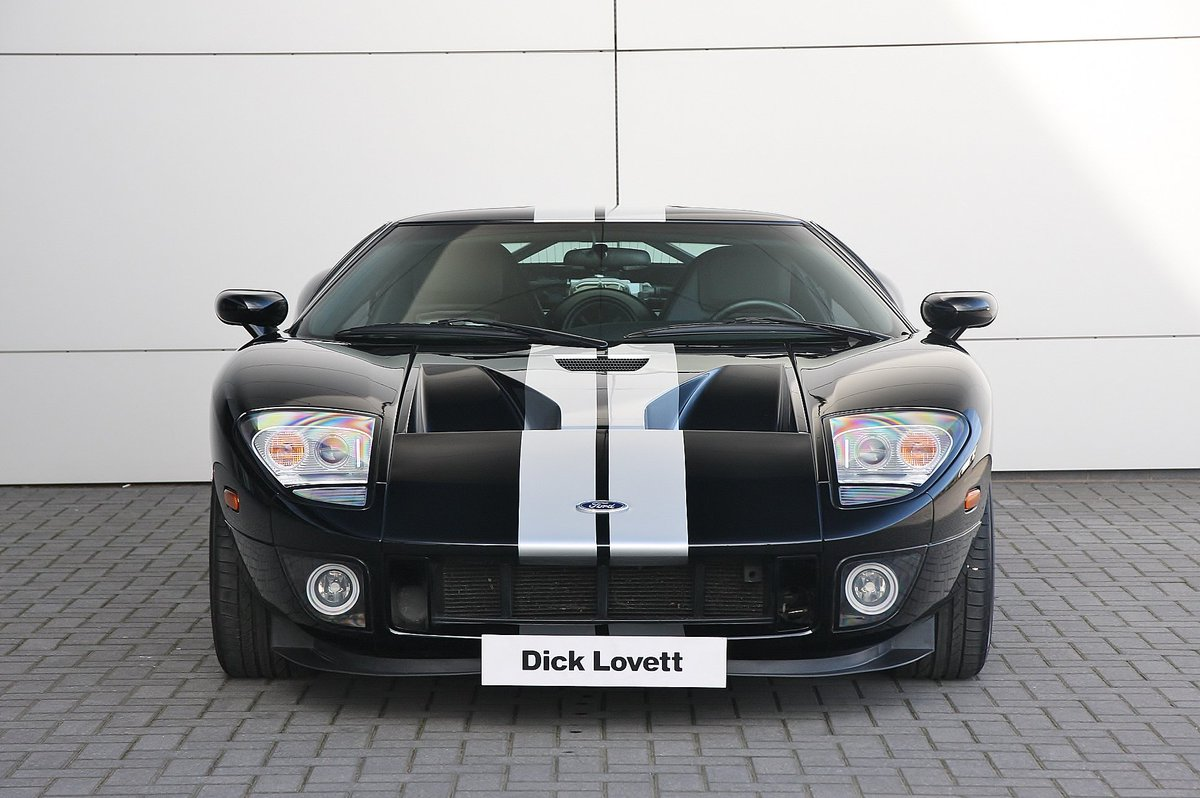 Dick Lovett On Twitter A True American Icon Has Arrived At Dick Lovett Sporting Check Out Our Awesome Ford Gt Search Dick Lovett On Instagram To See