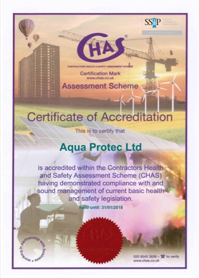 We are delighted to have received confirmation of the renewal of our @CHAS2013Ltd accreditation #CHAS #SSIP #WorcestershireHour<br>http://pic.twitter.com/zXXg7EI2JG