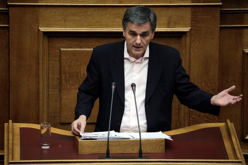 IMF should stop making unreasonable demands from Greece - Tsakalotos
