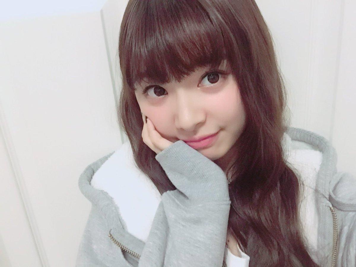 AKB48の明日よろしく! 配信見てくれた皆さんありがとうございました〜☆ 楽しかったー♪最後グダグ…