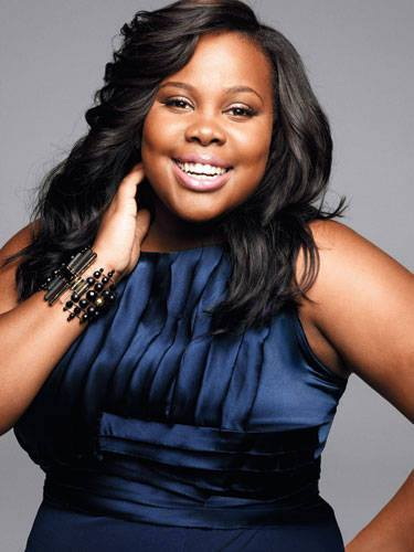Happy Birthday. Today, Feb 15, 1986 Amber Riley, American actress and singer was born.   (