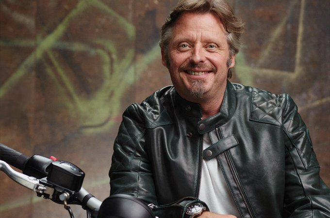 charley boorman extreme frontiers