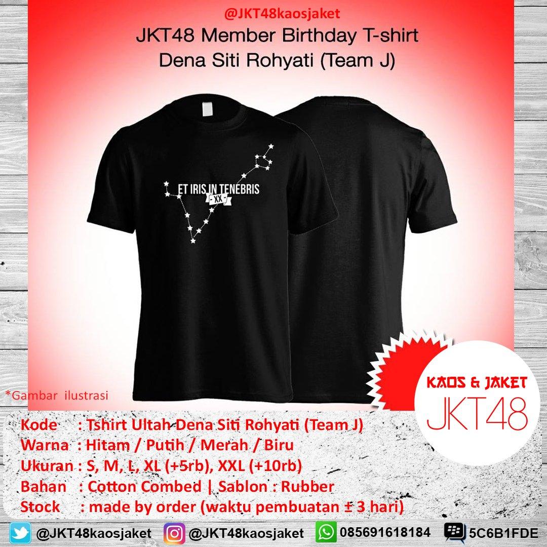 Desain t shirt jkt48 - Desain T Shirt Jkt48 17