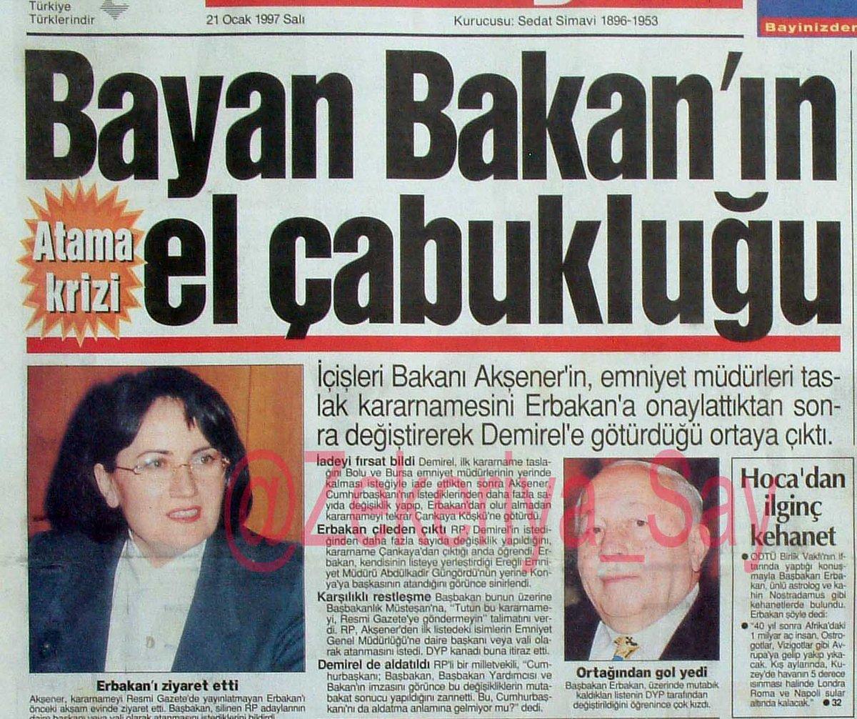 Akşener Erbakan emniyet ile ilgili görsel sonucu