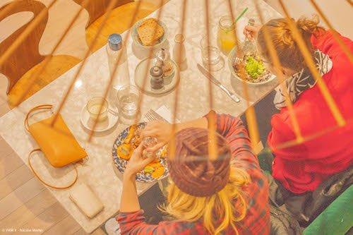 Les français à la recherche du &quot;mieux #manger et du mieux acheter&quot; -  https://www. sciencesetavenir.fr/nutrition/alim ents/sondage-les-francais-mangent-mieux-et-cuisinent-davantage_110403 &nbsp; …  #Consommation  #alimentation #Sondage #Tendance <br>http://pic.twitter.com/RtZZf3deTg