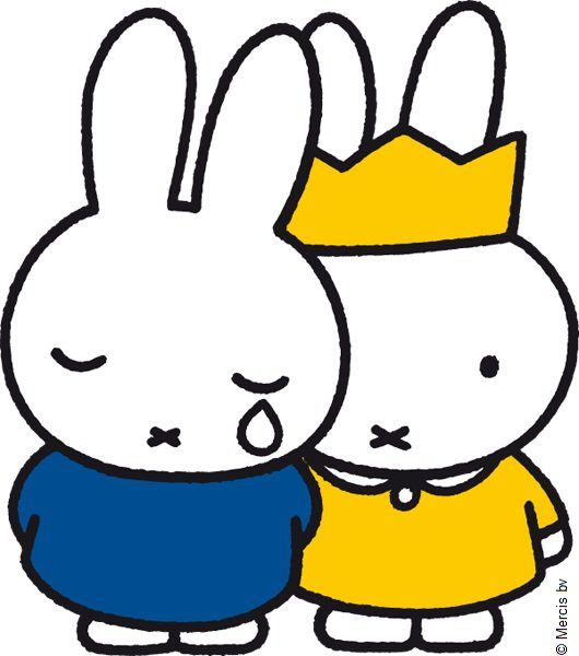 Image result for miffy crying