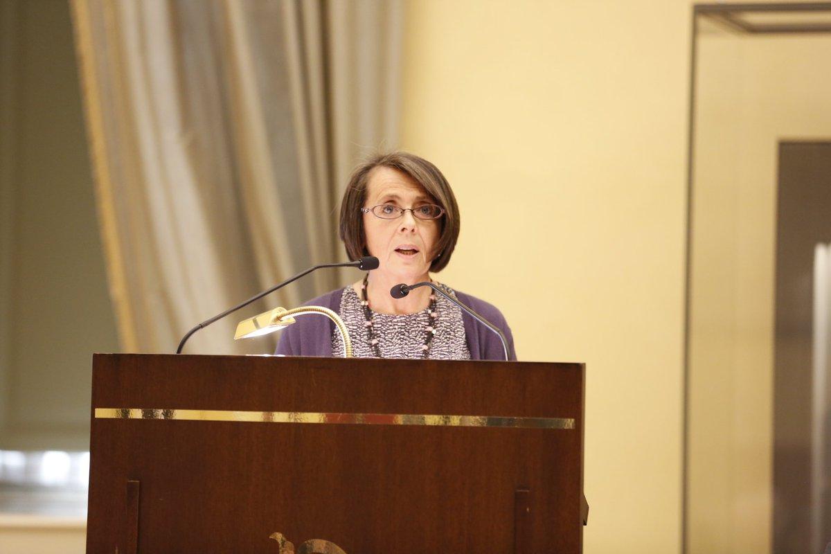 """.@MarinaSereni """"La spesa assistenziale e previdenziale assorbe quasi il 30% del #PIL""""  #IVRapportoITP"""