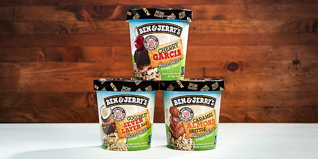 ben and jerry Two ben & jerry's locations in henderson are offering free ice cream to benefit the casa foundation.
