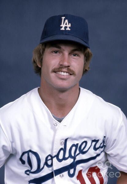 Happy birthday Ron Cey