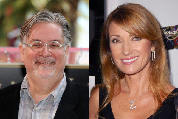 February 15: Happy Birthday Matt Groening and JaneSeymour