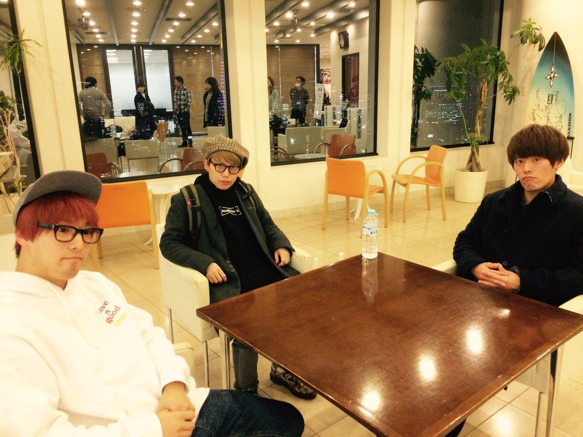 【武道館余韻スペシャル!】 深夜2時からのキンプレはこの三人で武道館の感想、裏話を大放出! (RYU…