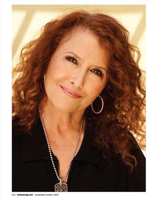 A Big BOSS Happy Birthday today to Melissa Manchester from all of us at Boss Boss Radio!