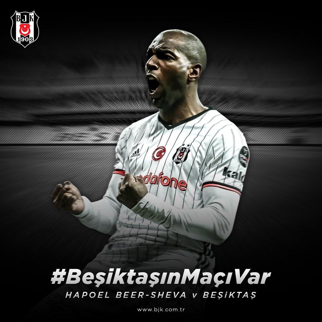 Yarın TSİ 23.05'te Turner Stadı'nda #BeşiktaşınMaçıVar #Beşiktaş #UEL...
