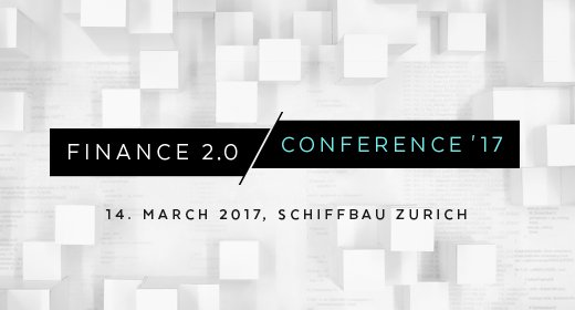 Get ready to take the next step into the digital future > #Finance20: Switzerland's leading #Fintech Conference https://t.co/tb07d3q0PY 💪