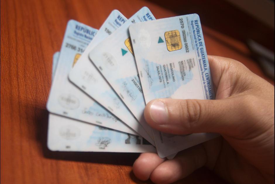 Resultado de imagen para easy market guatemala renap
