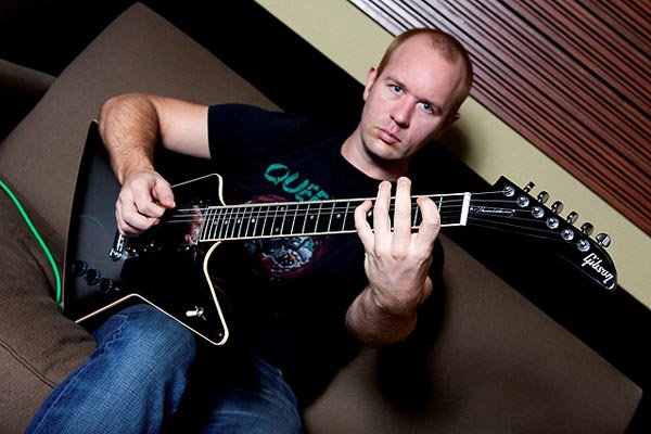 Happy Birthday Brendon Small!