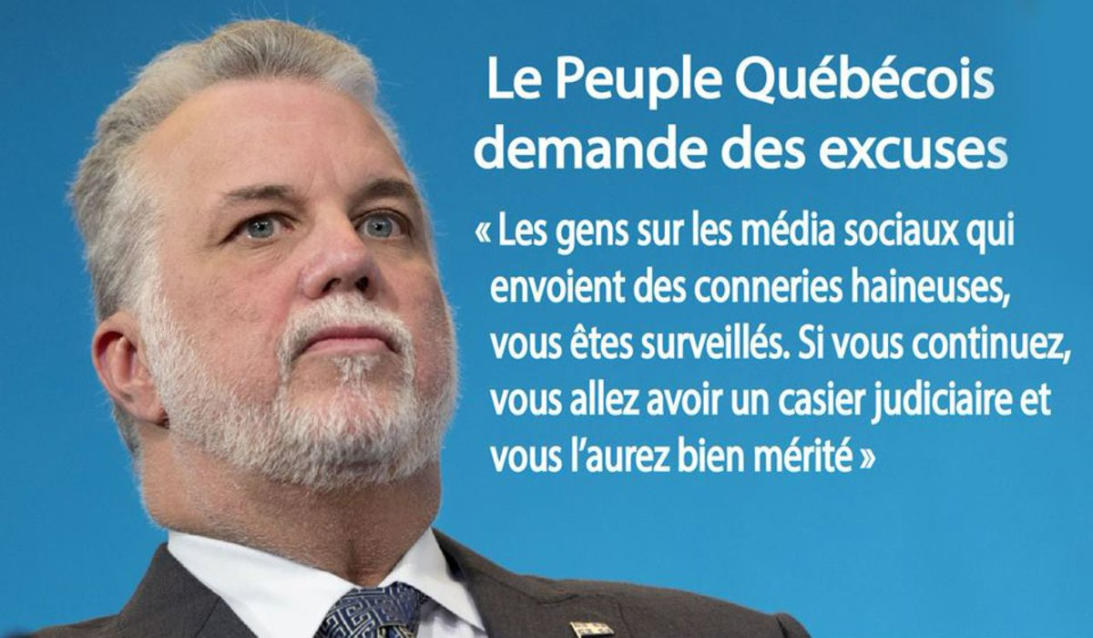 La prochaine étape sera une fatwa!--imam #couillard#islam #islamisation #plq #polqc #assnat #laïcité #tchador <br>http://pic.twitter.com/3mKaZOnFyH