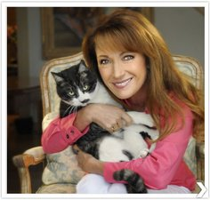 Happy Birthday to Jane Seymour