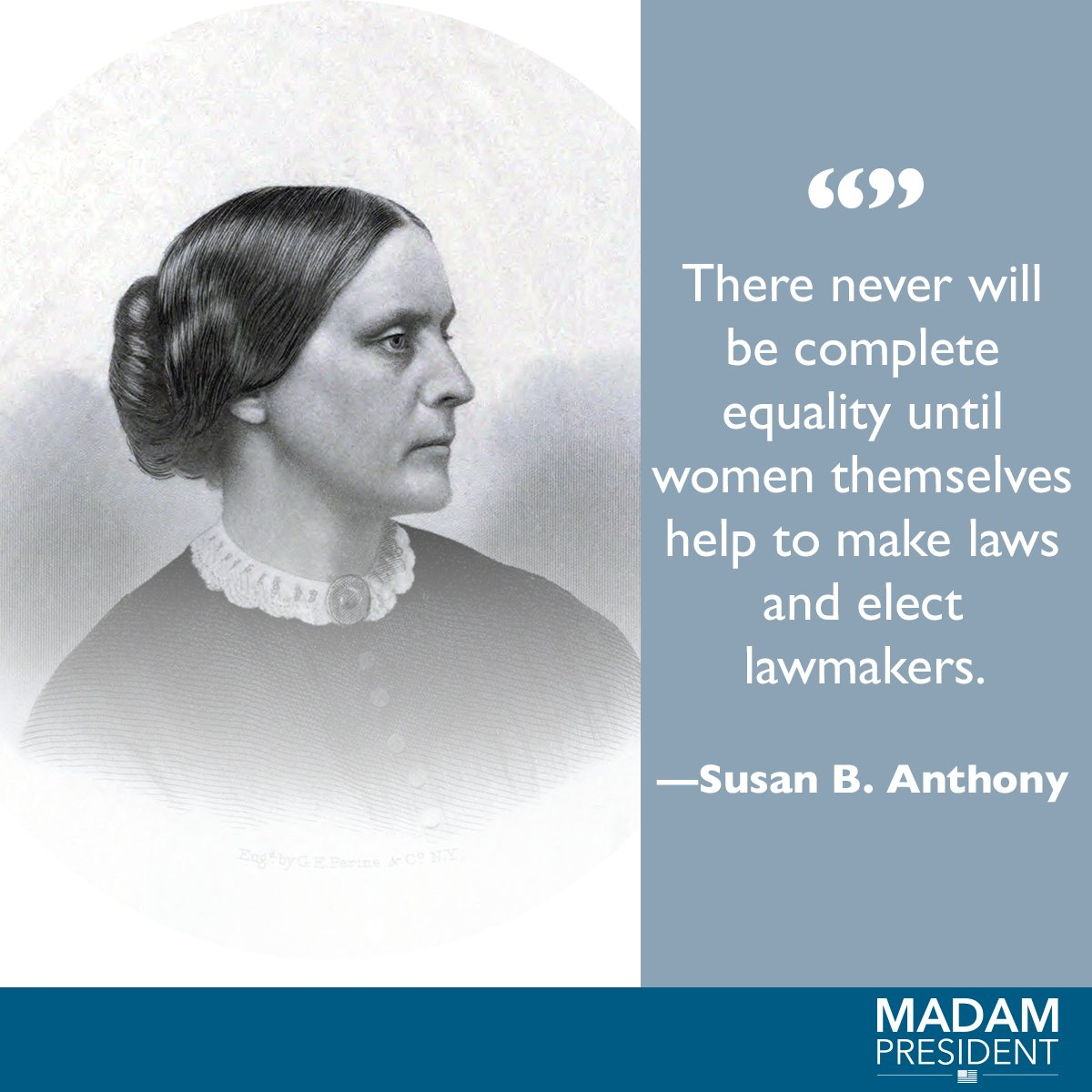 susan b anthony's constitutional argument Argument of hon henry r selden in behalf of susan b anthony, on habeas corpus, before the hon n k hall, united states district judge for the northern district of new york, at albany, january 21, 1873.